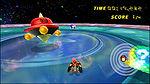 A Spiky Topman as it appears in Mario Kart Wii