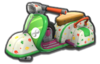 City Tripper from Mario Kart 8