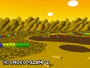 Screenshot of Choco Island 2
