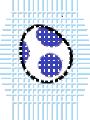 MTO Blue Yoshi Emblem.png