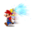 Mario and Turbo Nozzle SMS.png