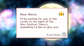 SMG Peach's letter to Mario.png