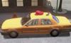 A Taxi in Super Mario Odyssey
