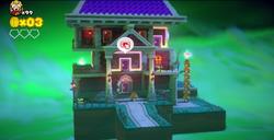 boo mansion