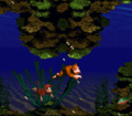 Coral Capers SNES 3.png