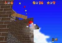 Whomp's Fortress Star 6