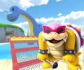 N64 Koopa Troopa Beach T from Mario Kart Tour