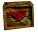 Melon Crate