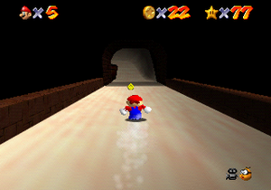 SM64DS Tall Tall Mountain Star 6.png