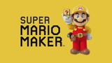 Super Mario Maker - Artwork.png