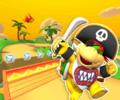 GBA Cheep-Cheep Island R from Mario Kart Tour