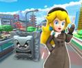Tokyo Blur 4R from Mario Kart Tour