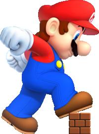 Mega Mario