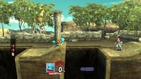 The Path to the Ruins screenshot