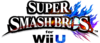 Logo EN - Super Smash Bros. Wii U.png