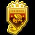 Gold badge #122 from Mario Kart Tour