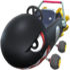 Bullet Blaster from Mario Kart Tour