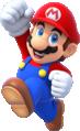 Mario - MarioPartyStarRush.png