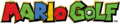 Mario Golf Series Logo 2.png