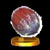 Reset Bomb trophy