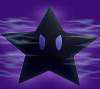 Ztar from Mario Party 5