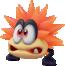 A Burrbo in Super Mario Odyssey