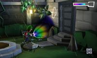 Doggone Key from Luigi's Mansion: Dark Moon
