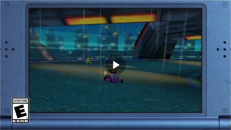 The image for the 5th question of Mario Kart 7 Personality Quiz