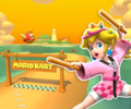 GBA Cheep-Cheep Island from Mario Kart Tour