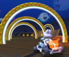 Thumbnail of the Ring Race bonus challenge held in RMX Ghost Valley 1