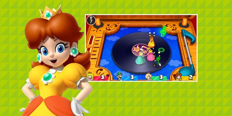 The image for the 5th question of Mario Party The Top 100 Fun Personality Quiz