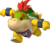 Artwork of Bowser Jr. for New Super Mario Bros.