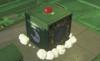 A Puzzle Part in Super Mario Odyssey