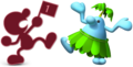 Red Game & Watch and Blue Male Pianta.png