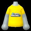 "The ""Flying Squirrel Mario Shirt"" Mii top"