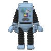 "The ""Robot Suit"" Mii costume"