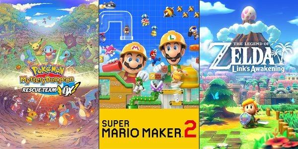 Banner for a spring break Play Nintendo opinion poll. Original file name: <tt>PLAY-4366-Spring2020Poll01_2x1_v04.0290fa98.jpg</tt>