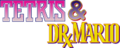 Tetris & Dr Mario logo.png