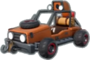 Adventure Buggy icon in Mario Kart Live: Home Circuit