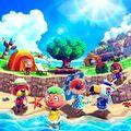 Nintendo Friends Object Hunt ACNL summer.jpg