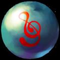 Yoshi Topsy-Turvy - Chime Ball artwork.png