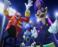 MASATOWG Eggman, Metal Sonic and Waluigi go crazy.png