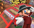 New York Minute 4R/T from Mario Kart Tour