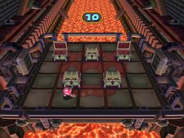 Treasure Dome! from Mario Party 7