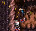 Creepy Caverns DKC3 two red Buzzes.png