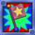 Flag Competition icon from Mario Party 5