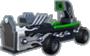 Luigi's Haunt Rod icon in Mario Kart Live: Home Circuit