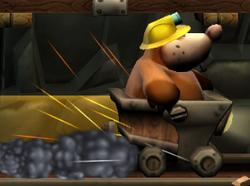 Mole MinerDKCR.png