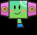 Green Boomboxer SPM unused.png