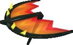 Beast Glider, also known as Ghastly Glider.